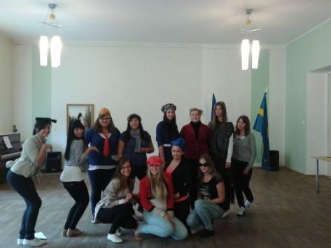 Grupi pilt
