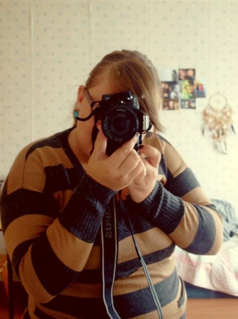 Kaamera shot